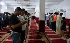 Así se vive el Ramadán en Murcia