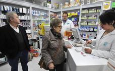 La Región seguirá sin ayudas que suavicen el copago farmacéutico