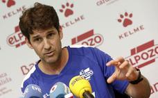 Duda dice que haber ganado al Barça los dos partidos de Liga «nos va a ayudar el sábado en el Palau»