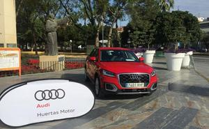 Huertas Motor Audi impulsa la carrera por equipos de empresas