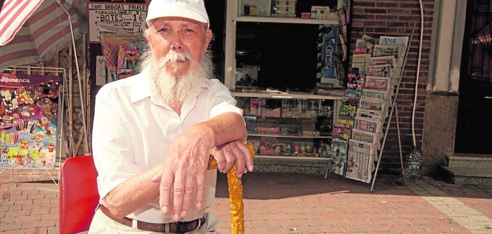 Fallece Saturnino Agüera a los 87 años
