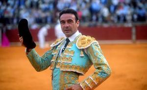 Enrique Ponce y El Fandi, en la corrida de Cehegín con motivo del Día de la Región