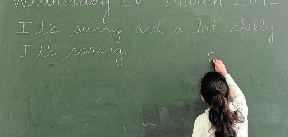 Los alumnos de bilingüe que acaban etapa certificarán gratis su nivel de idioma