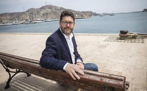 Miguel Sánchez: «Si nuestro voto vuelve a ser determinante para formar Gobierno, seguramente pediremos entrar en él»