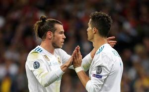Cristiano y Bale convulsionan el futuro del Madrid