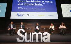 El Foro Internacional de Suma analiza los retos y oportunidades del Blockchain