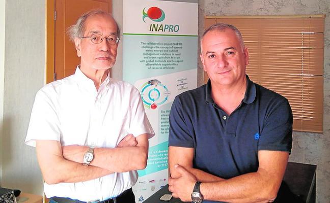 Cursos de formación difunden el proyecto por toda España