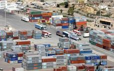Cartagena, cuarto puerto nacional en tráfico de mercancías durante 2017