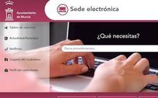 Cs exigirá al Ayuntamiento de Murcia que cuelgue en Internet el tablón de anuncios y edictos