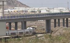 El PP pedirá la creación de un Comité de Participación Social para garantizar la llegada del AVE a Cartagena