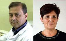 Sánchez-Solís y Carmen Robles optan a dirigir la Facultad de Medicina