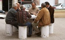 Cinco pedanías de Lorca no tienen niños entre su población