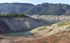 El periodo de octubre a mayo, el tercero más seco del siglo XXI en la Región