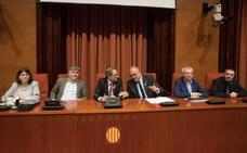 JxCat: «Rajoy no nos gusta, Sánchez tampoco»