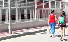 Astrapace utilizará el centro de conciliación cerrado en Zarandona