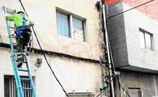 Jumilla, Abanilla y Moratalla reciben hasta 24 litros por metro cuadrado