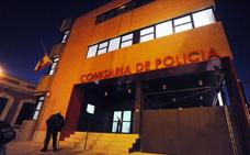 Detienen a un individuo por robar en el interior de un vehículo en Murcia