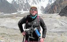 Garranzo busca el desquite en Pakistán