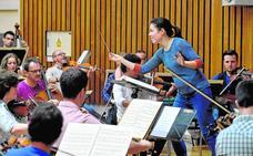 Cierre festivo para una «satisfactoria» temporada de la Orquesta Sinfónica