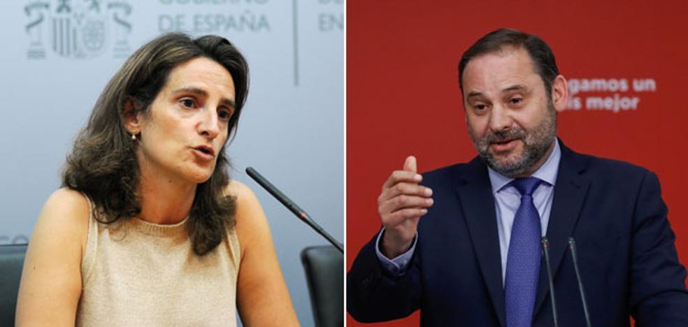 La nueva ministra se 'retratará' con los trasvases del Tajo para este verano