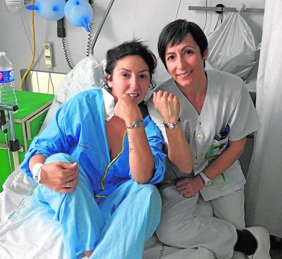 La miastemia gravis y el papel de la enfermería | La Verdad
