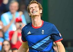 Murray, rey de Londres