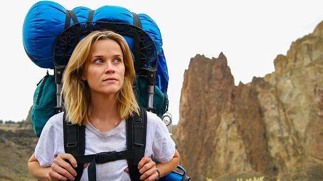 Reese Witherspoon, talento y coraje