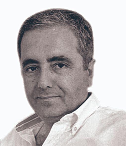 Manuel Segura Verdú