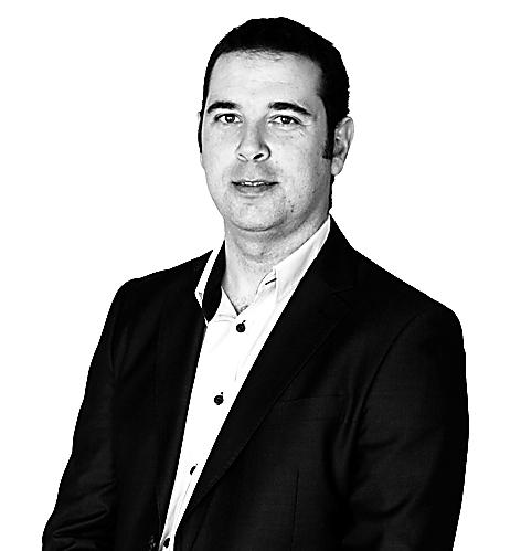 Sergio Gallego