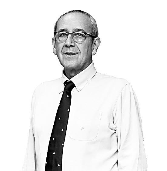 Joaquín García Cruz