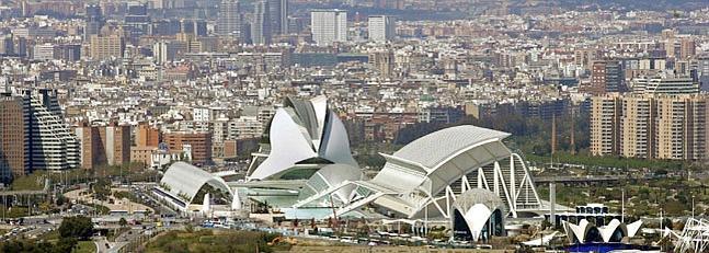 Valencia (ciudad)