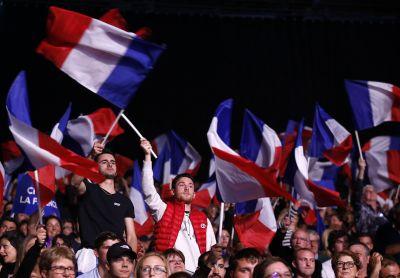 Elecciones francesas 2017