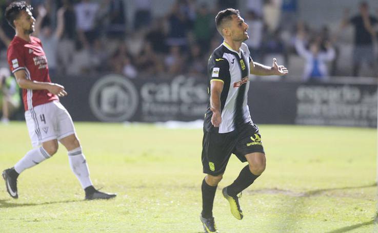FC Cartagena 2-1 Mirandés