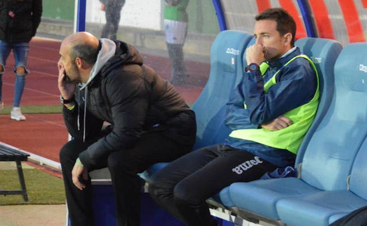 El Efesé paga caro sus fallos ante el Villanovense (1-0)