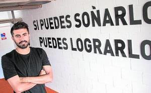 José Gaspar: «Nos hemos quitado un peso de encima»