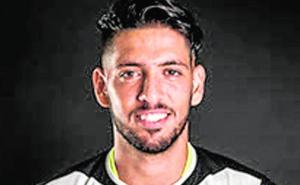 Sin perdón para Sergio Jiménez