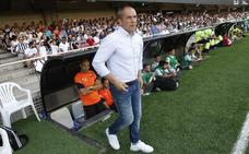 El Extremadura denuncia un presunto intento de compra del partido contra el Cartagena