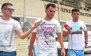 Chavero se va al Ibiza después de que Belmonte amenazara con multarlo