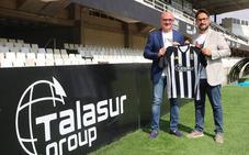 Talasur Group se convierte en el patrocinador principal del Efesé
