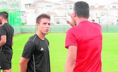 Carrillo convence a Munúa