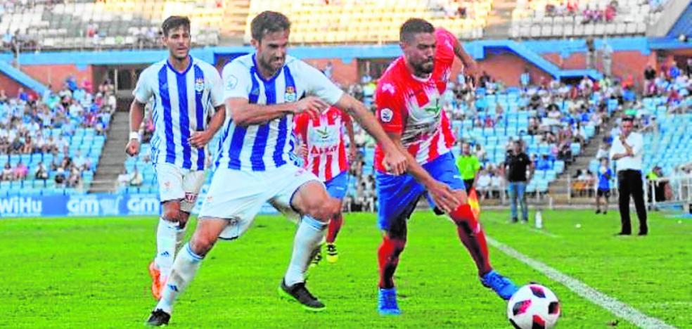 Los dos partidos de Don Benito, en Liga y Copa, serán televisados