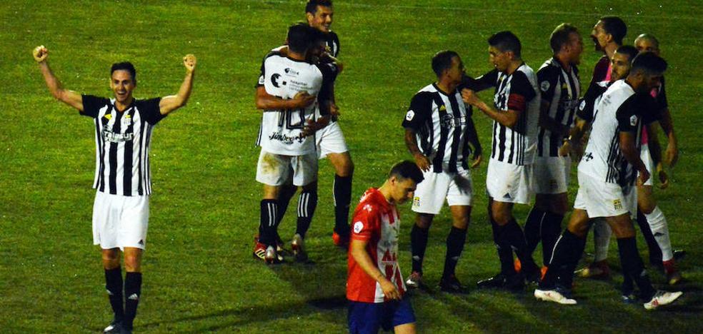 Rubén Cruz pone fin a la agonía