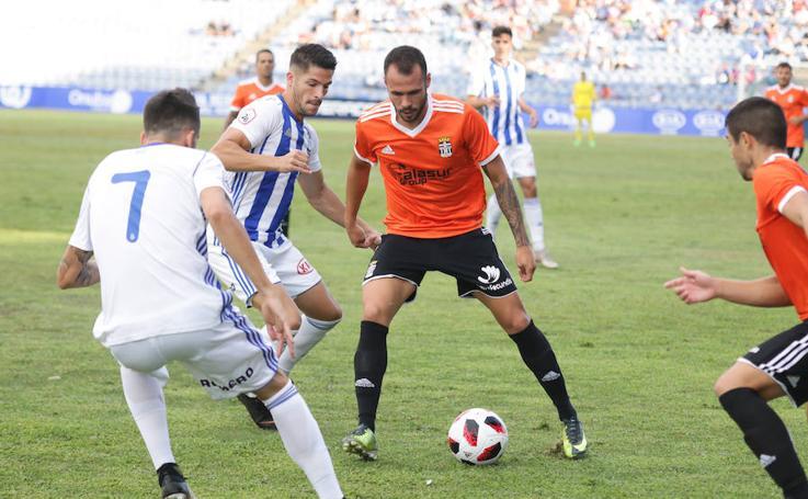 El Efesé sigue sin ganar en Liga
