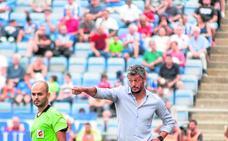 Munúa: «Seguro que a lo largo del año los árbitros también se equivocan a nuestro favor»