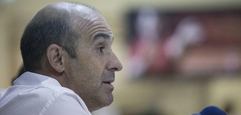 Alberto Monteagudo ficha por el Apollon de Esmirna de Grecia