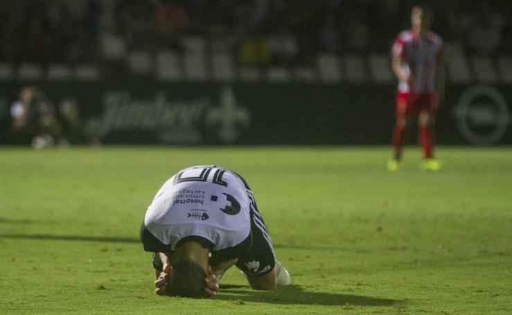 El Efesé cae en los penaltis