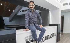 Paco Belmonte: «He puesto 1,6 millones desde que llegué»