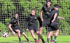 Sin margen ante un Sevilla Atlético al alza