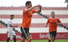 El Efesé se lleva los tres puntos en Sevilla