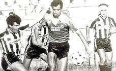 Paco Machín, final y principio